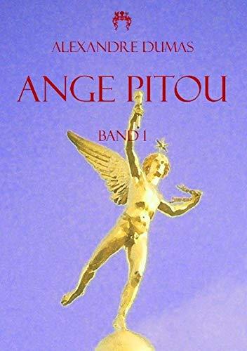 9783958160163: Ange Pitou 1