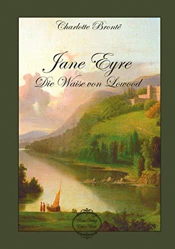 9783958161818: Jane Eyre Die Waise von Lowood