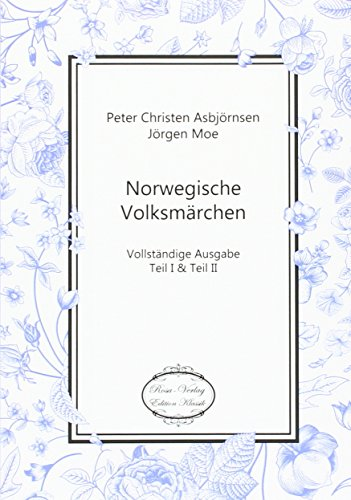 9783958162075: Norwegische Volksm�rchen: Vollst�ndige Ausgabe