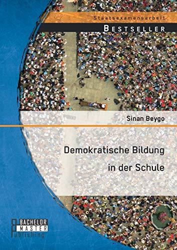 Demokratische Bildung in der Schule: Sinan Beygo