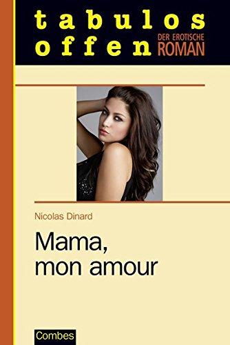 9783958210004: Mama, mon amour