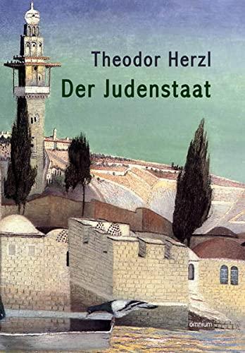 9783958220652: Der Judenstaat: Versuch einer modernen Lösung der Judenfrage