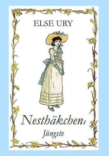 9783958221086: Nesthäkchens Jüngste