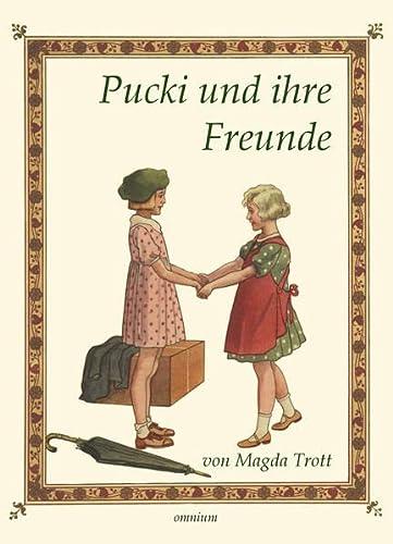 9783958221536: Pucki und ihre Freunde