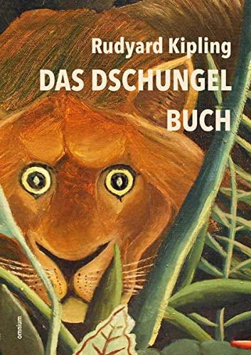 9783958222212: Das Dschungelbuch