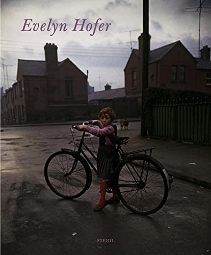 9783958290150: Evelyn Hofer (1922-2009)