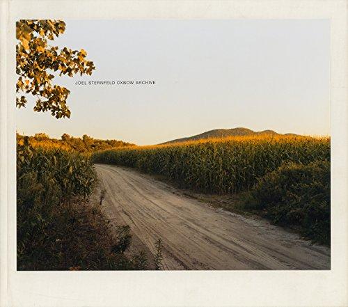 9783958290204: Joel Sternfeld: Oxbow Archive