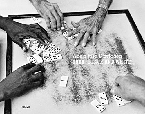 Mia Davidson: Cuba: Black and White: Davidson, Mia