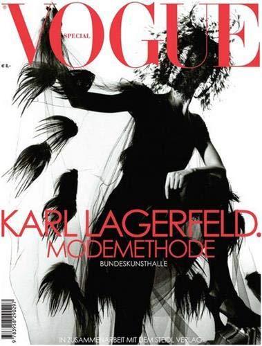 Vogue Special Karl Lagerfeld. Modemethode /Allemand: Vogue