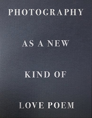 9783958290419: Tomasz Gudzowaty: Photography as a new kind of love poem