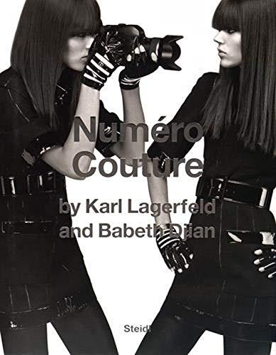 9783958290624: La Couture fait son Numéro