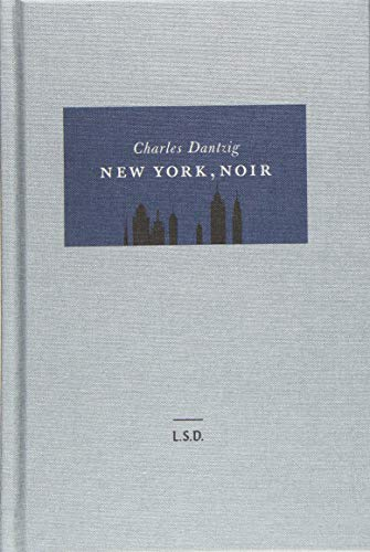 9783958290785: New York, noir
