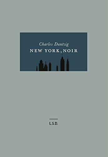 9783958290785: New York, noir