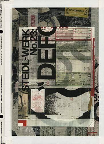 "STEIDL-WERK No.23: MASAHO ANOTANI ""DEFORMED"": Theseus Chan"