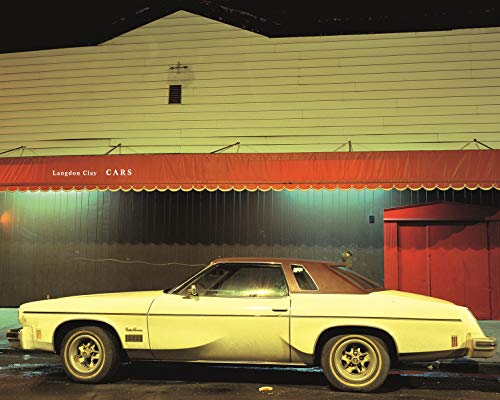 9783958291713: Langdon Clay: Cars: New York City, 1974-1976