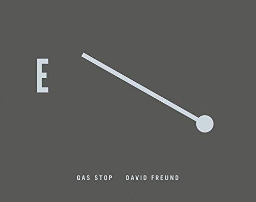 9783958291737: David Freund: Gas Stop