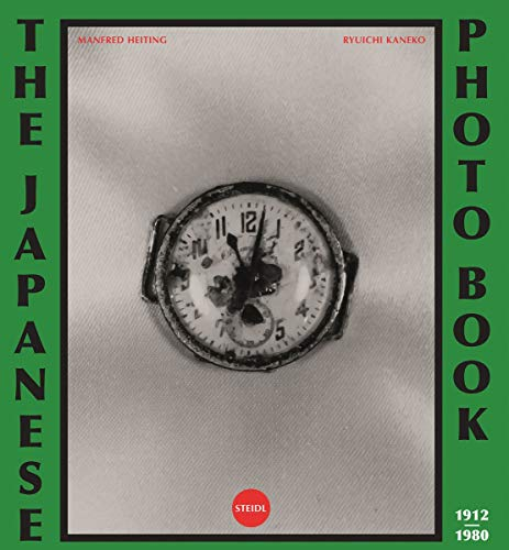 The Japanese Photobook, 1912-1990: Manfred Heiting, Fujimura