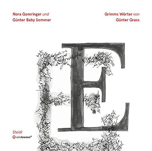 GRIMMS WORTER von Gunter Grass/CD: Gunter Grass, Gunter