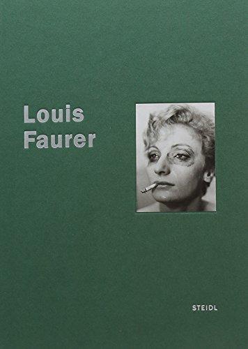 Louis Faurer: Agnès Sire; Louis