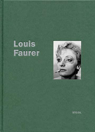 Louis Faurer: Faurer, Louis