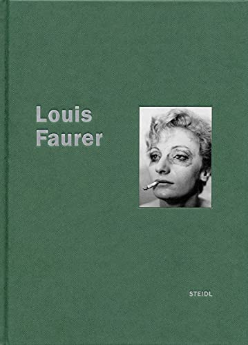 "Louis Faurer 9783958292475 This book is the first in 15 years to present the largely overlooked work of Philadelphia-born, New York–based photographer Louis Faurer (1916–2001), who depicted the melancholy streets of New York in the 1940s and '50s, and whom Walter Hopps described as a ""master of his medium."" Faurer initially worked for fashion magazines such as Harper's Bazaar in New York, but soon focused his eye on the enchanting city itself: ""Everywhere a new discovery awaited me."" Here Faurer made poetic, darkly romantic images of the characters of the street, often the poor and lonely amidst the bustle of Times Square during what he called its ""hypnotic dusk light."" Inspired by Walker Evans, Faurer developed a personal, highly empathetic vision, comparable to that of Robert Frank, with whom he shared a loft and darkroom in his early New York days. was included in Edward Steichen's influential exhibitions In and Out of Focus (1948) and Family of Man (1955), both at The Museum of Modern Art, New York."