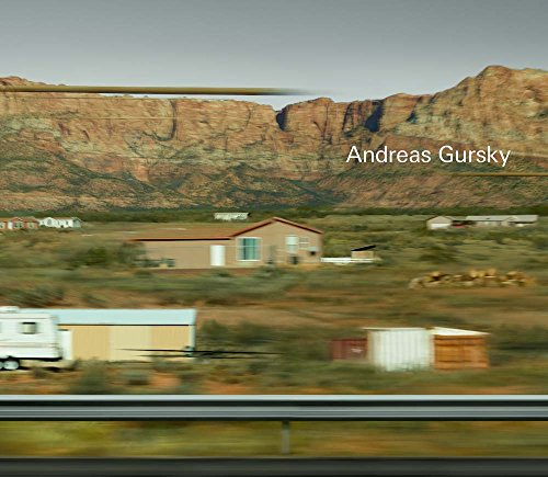 9783958293922: Andreas Gursky