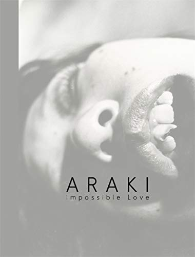 9783958295537: Araki: Impossible Love