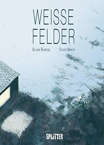 Weiße Felder: Sylvain Runberg, Olivier