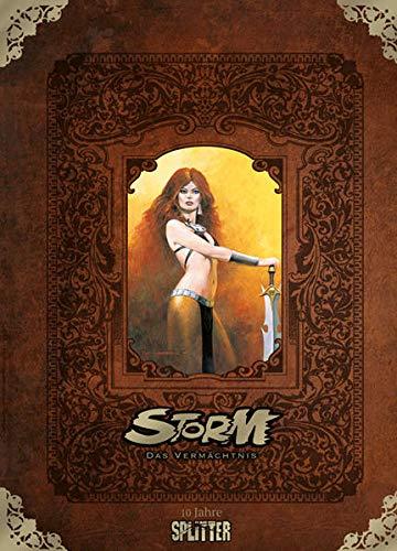 9783958394100: Murena - Skizzenbuch: Geburtstagsband - 10 Jahre Splitter