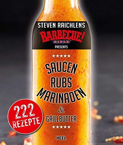 Steven Raichlens Barbecue Bible: Steven Raichlen