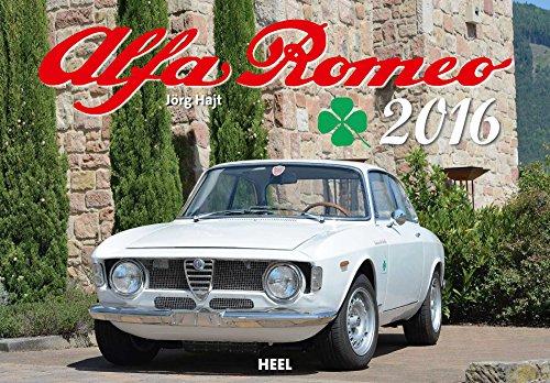 9783958430853: Alfa Romeo 2016