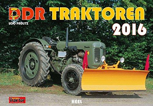 9783958431010: DDR Traktoren 2016