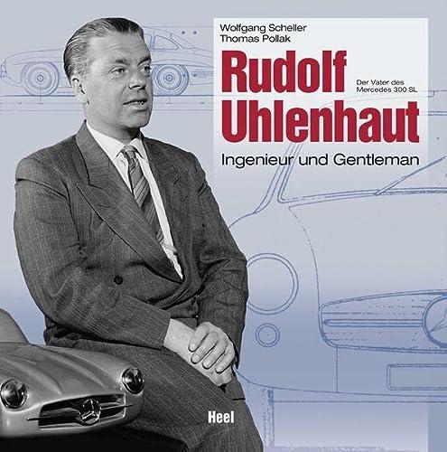 Rudolf Uhlenhaut: Wolfgang Scheller