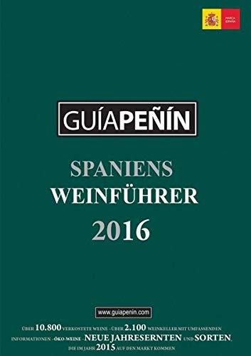 9783958431768: Guía Peñín 2016