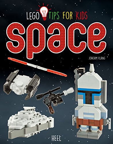 9783958432154: Lego Tips for Kids: Lego Space