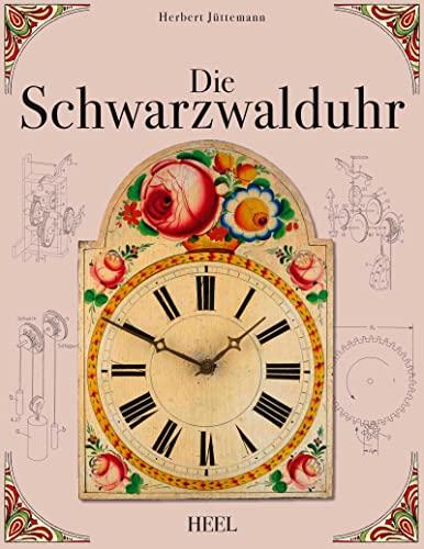 9783958437944: Die Schwarzwalduhr