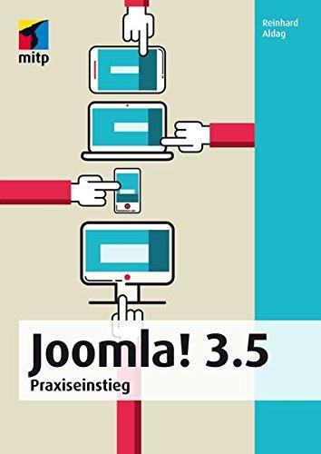 9783958450073: Joomla! 3.5: Praxiseinstieg