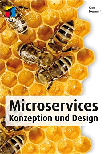 9783958450813: Microservices (mitp Professional)