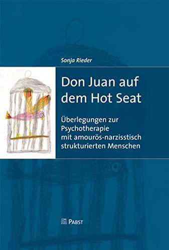 9783958530515: Don Juan auf dem Hot Seat