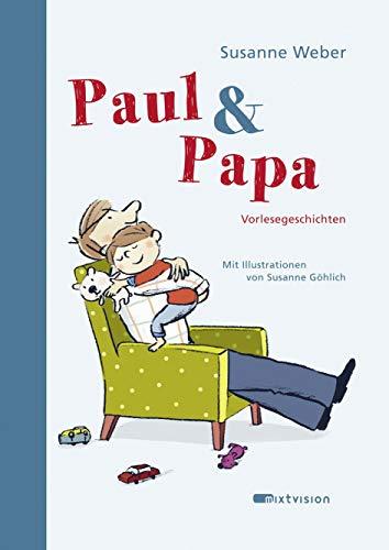 9783958540279: Paul & Papa: Vorlesegeschichten