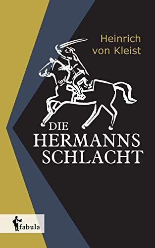 9783958551367: Die Hermannsschlacht