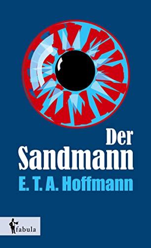 9783958551596: Der Sandmann