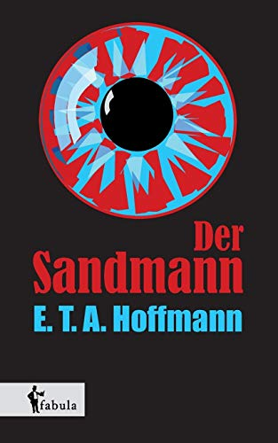 9783958551602: Der Sandmann (German Edition)