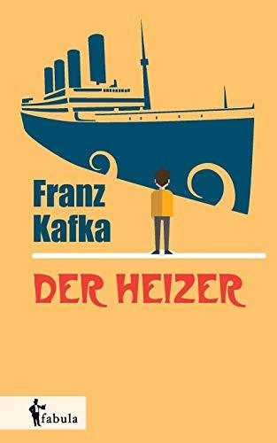 9783958551909: Der Heizer