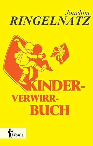 9783958552319: Kinder-Verwirr-Buch