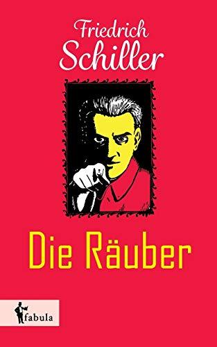 9783958552388: Die Räuber (German Edition)