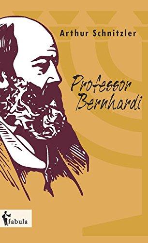 9783958552524: Professor Bernhardi