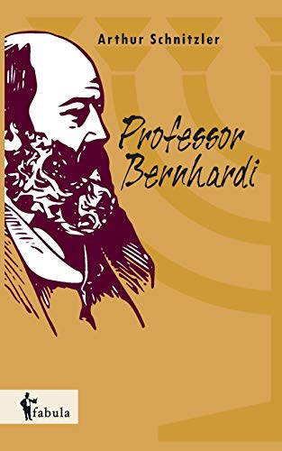 9783958552531: Professor Bernhardi (German Edition)