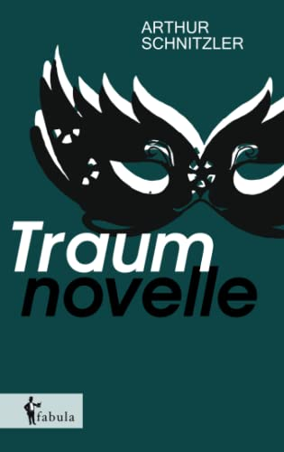 9783958552562: Traumnovelle (German Edition)