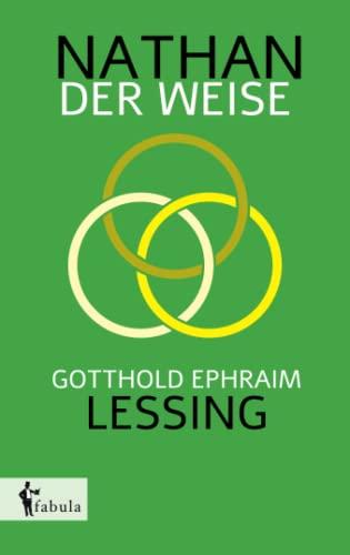 9783958553637: Nathan der Weise